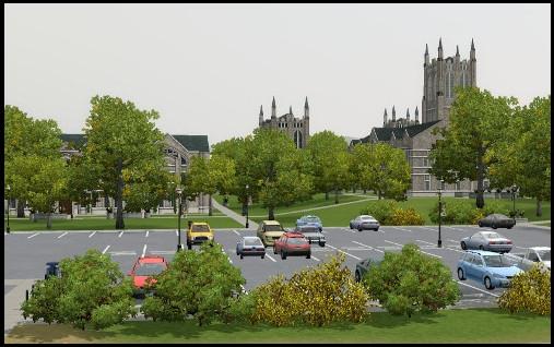 campusu université