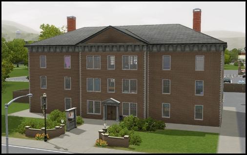 campus univeristé