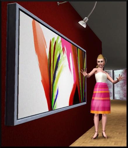 7  sims 3 universite carriere agent sportif concepteur jeux video expert art critiquer oeuvre d'art