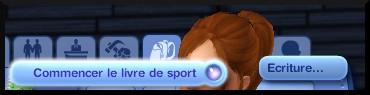 33 sims 3 universite carriere agent sportif concepteur jeux video expert art interaction livre sport
