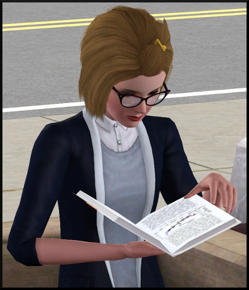 8 sims 3 universite competence science lecture livre