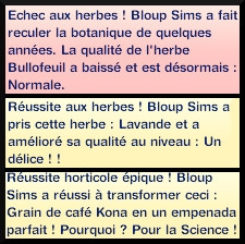 22 sims 3 universite competence science station recherche scientifique experience herbe