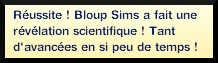 31 sims 3 universite competence science reussite scientifique experience echantillon