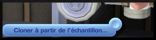 54 sims 3 universite competence science interaction cloner a partir echantillon