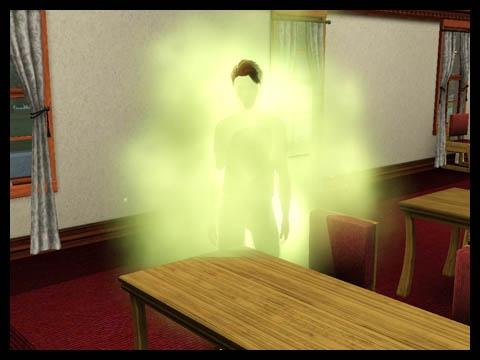 Sims 3 Université Végésims transformation