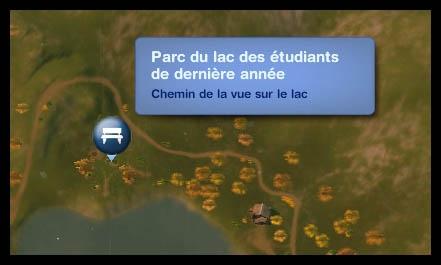 Sims 3 Université Végésims où trouver les graines