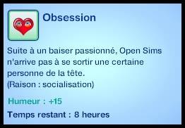 Sims 3 Université Végésims obsession