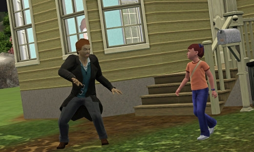 sims 3 acces vip add on vampire
