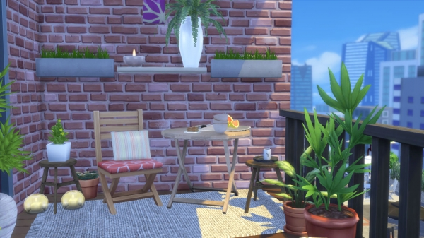 Sims 4 deco am nagement ext rieur outdoor for Idee d amenagement exterieur