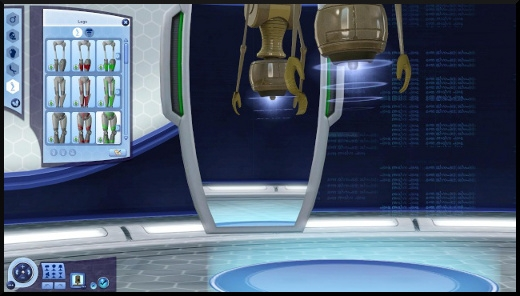 10 sims 3 fan day add on en route vers le futur Création de Plumbots