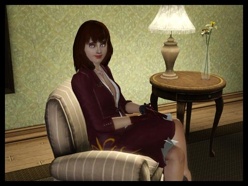1 sims 3 interview vampire acces vip super pouvoir vampireassise