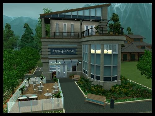vie citadine restaurant