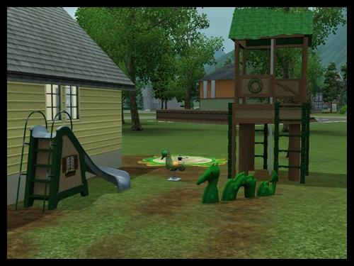 vie citadine contenu jeux pour enfants