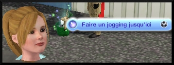 7 sims 3 competence atlhetisme interaction faire footing