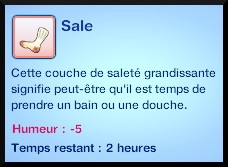 25 sims 3 competence atlhetisme moodlet sale