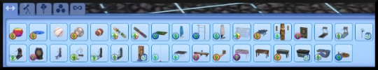 45 sims 3 competence atlhetisme mode achat