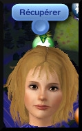 22 sims 3 competence logique telescope meteore tombee ciel interaction recuperer