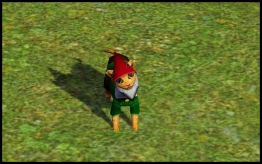 sims 3 gnome magique chat animaux et cieFelix Felinenimus