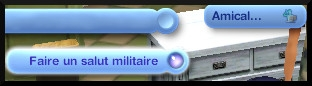 10 sims 3 carriere sportif militaire salut militaire