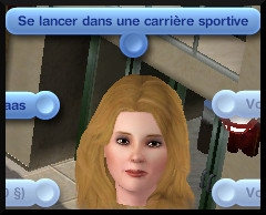 17 sims 3 carriere sportif militaire interaction se lancer dans carriere