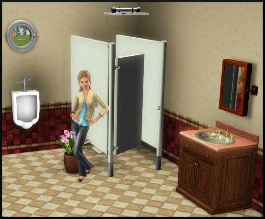 3 sims 3 mode achat construction salle de bain