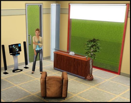 21 sims 3 mode achat construction salle de jeux