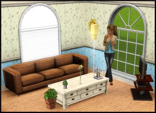 26 sims 3 mode achat construction salon