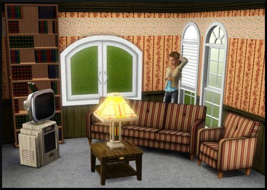 29 sims 3 mode achat construction salon
