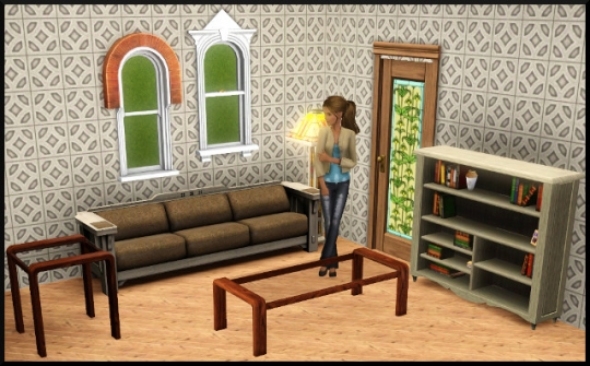 30 sims 3 mode achat construction salon