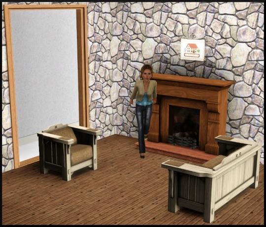 35 sims 3 mode achat construction salon