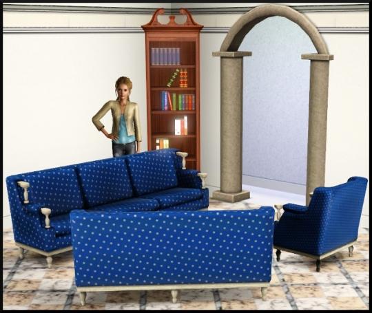 36 sims 3 mode achat construction salon