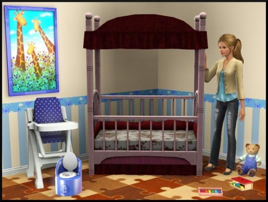 43 sims 3 mode achat construction chambre enfant