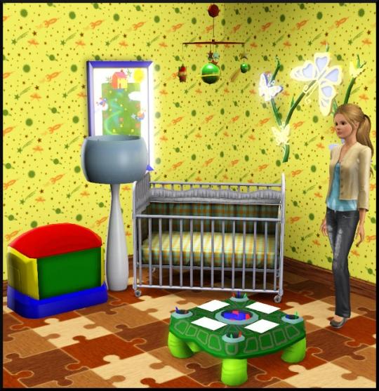 44 sims 3 mode achat construction chambre enfant