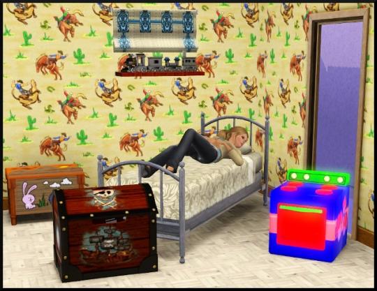 46 sims 3 mode achat construction chambre enfant