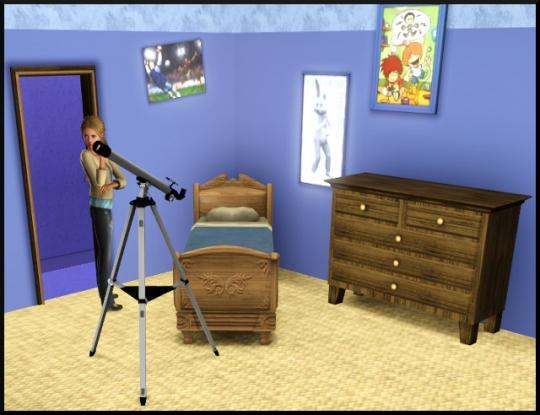 49 sims 3 mode achat construction chambre enfant