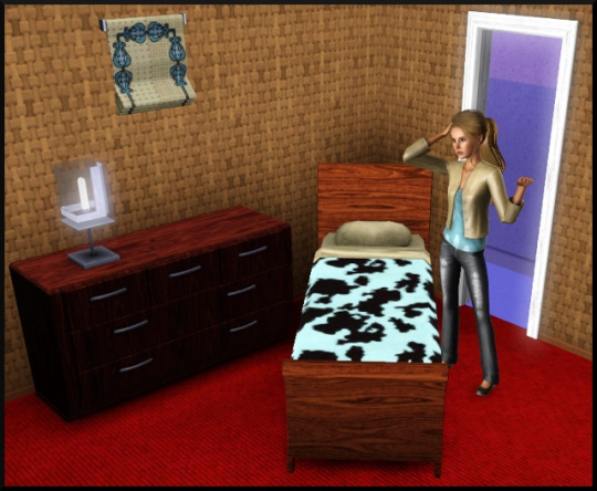 50 sims 3 mode achat construction chambre