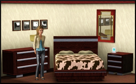 51 sims 3 mode achat construction chambre
