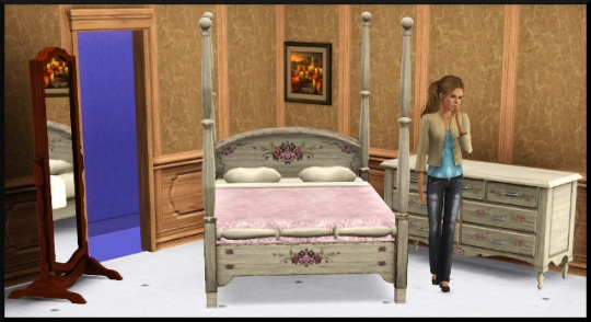 52 sims 3 mode achat construction chambre