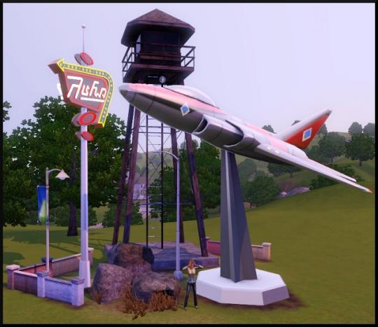 58 sims 3 mode achat construction jardin