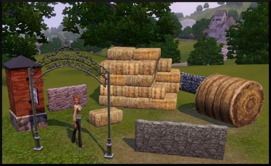 62 sims 3 mode achat construction jardin