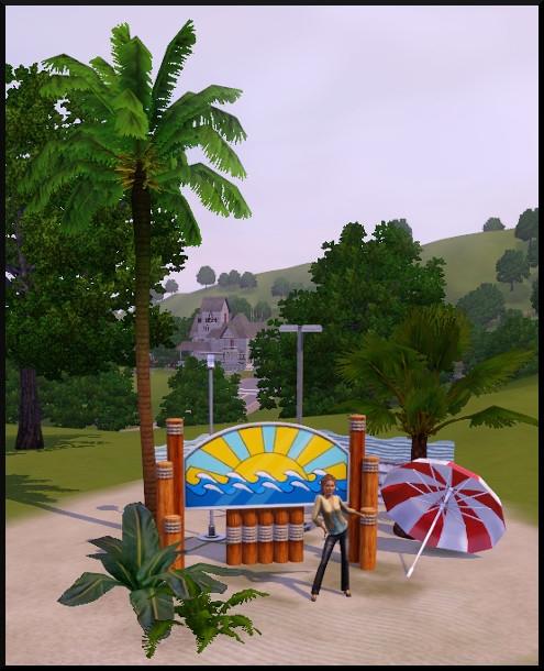 63 sims 3 mode achat construction jardin