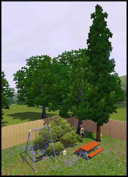 67 sims 3 mode achat construction jardin