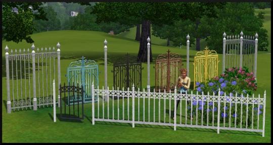 75 sims 3 mode achat construction jardin