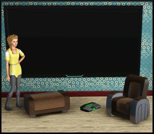 3 sims 3 store collection niveau superieur