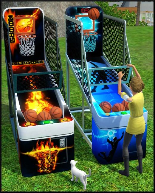 6 sims 3 store collection niveau superieur lanceur