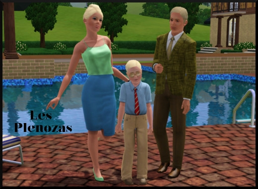16 sims 3 sunset valley plenozas