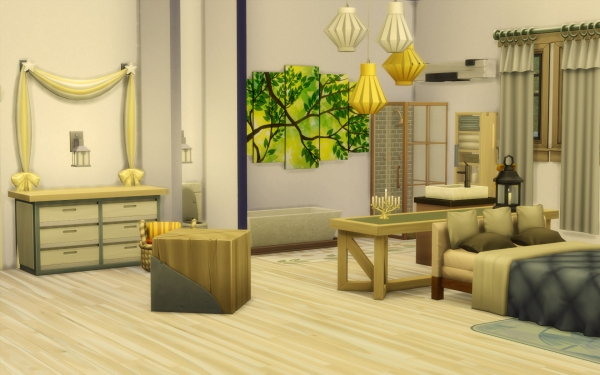 sims 4 saisons test video mode achat construction actu. Black Bedroom Furniture Sets. Home Design Ideas