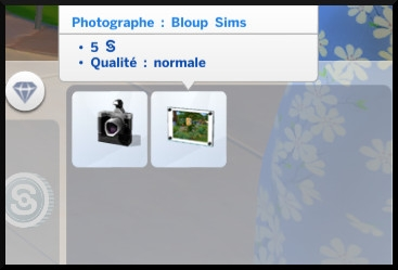 6 sims 4 photographie competence photo dans inventaire