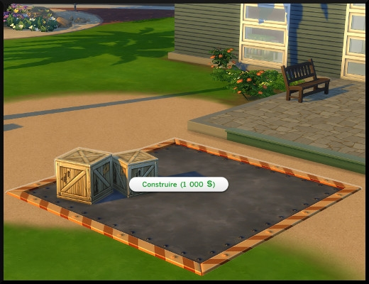 4 sims 4 competence fuseologie construire fusee