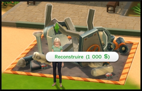 24 sims 4 competence fuseologie fusee reconstruire